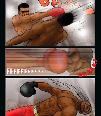 Boxing Julian comic porn sex 043