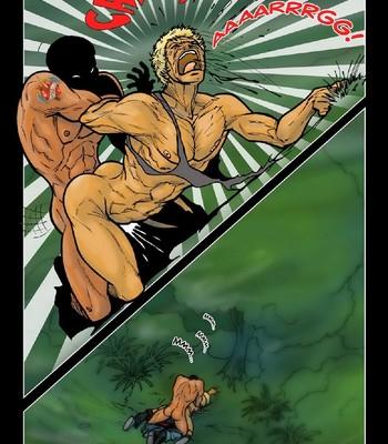 Boxing Julian comic porn sex 048