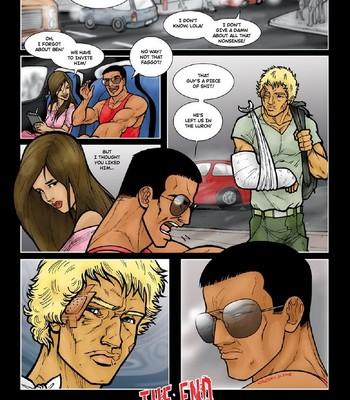 Boxing Julian comic porn sex 049
