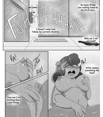 Heartstring Player 4 – Brighter Than Stars comic porn sex 017