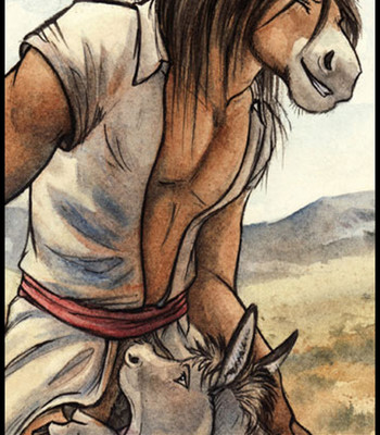 Porn Comics - Steppe In The Right Direction Sex Comic