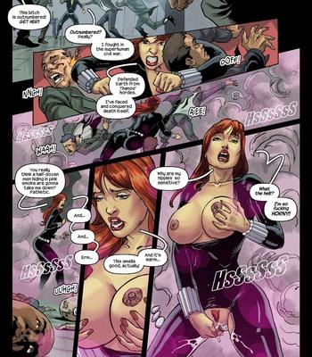 Biochem Menace comic porn sex 003