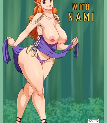Porn Comics - A Chance With Nami
