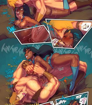 Thundarr-Cock! comic porn sex 008