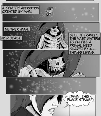 Dark Waters comic porn sex 002