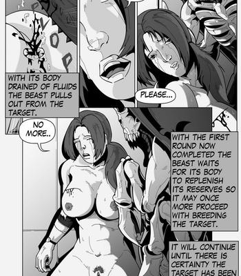 Dark Waters comic porn sex 011