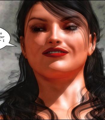3GTS Chapter 02 ZZZ Comic sex 018