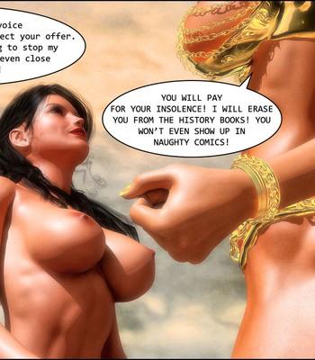 3GTS Chapter 02 ZZZ Comic sex 026