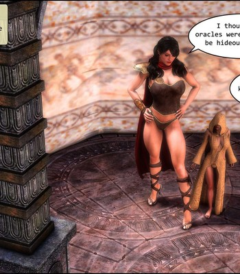 3GTS Chapter 02 ZZZ Comic sex 034