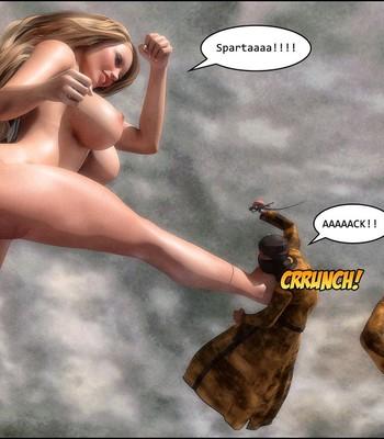 3GTS Chapter 02 ZZZ Comic sex 054