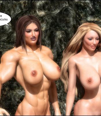3GTS Chapter 02 ZZZ Comic sex 056