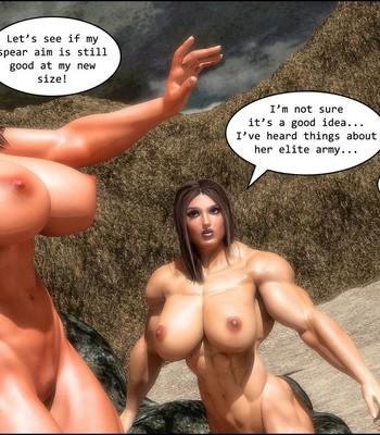 3GTS Chapter 02 ZZZ Comic sex 092