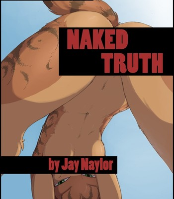 Porn Comics - The Naked Truth Sex Comic