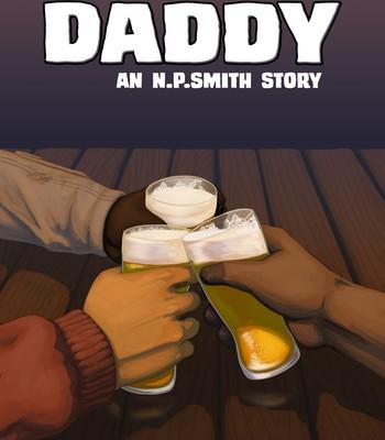Porn Comics - Call Me Daddy