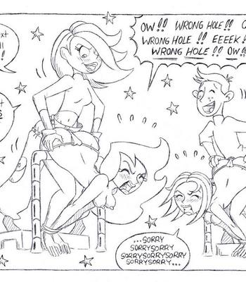 Factory Of Doom 2020 – Kim's Picks comic porn sex 004