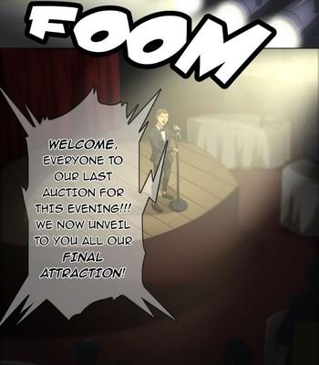 Porn Comics - Crona's New Life