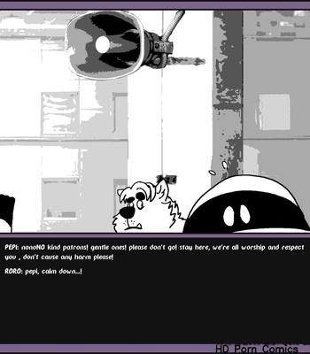Monster Smash 1 comic porn sex 030