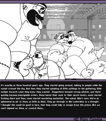 Monster Smash 1 comic porn sex 038