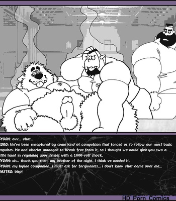 Monster Smash 1 comic porn sex 051