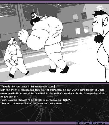 Monster Smash 1 comic porn sex 052