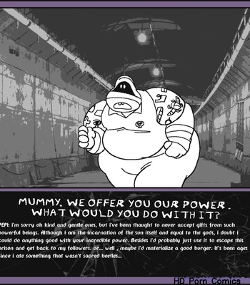 Monster Smash 1 comic porn sex 054