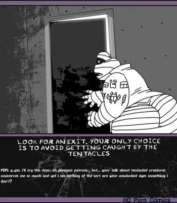 Monster Smash 1 comic porn sex 059