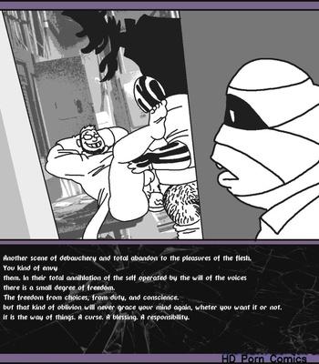 Monster Smash 1 comic porn sex 060