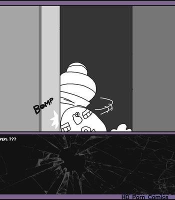 Monster Smash 1 comic porn sex 062