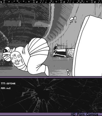 Monster Smash 1 comic porn sex 076