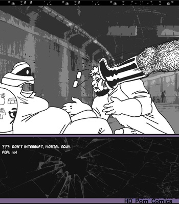 Monster Smash 1 comic porn sex 079