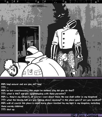Monster Smash 1 comic porn sex 080