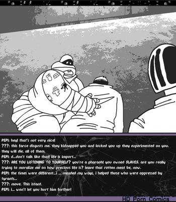Monster Smash 1 comic porn sex 081