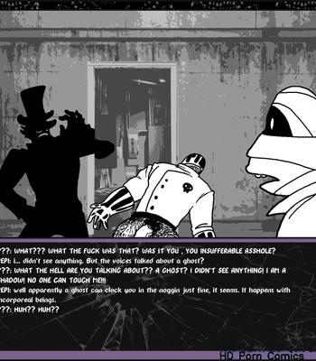 Monster Smash 1 comic porn sex 104