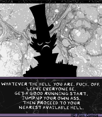 Monster Smash 1 comic porn sex 106
