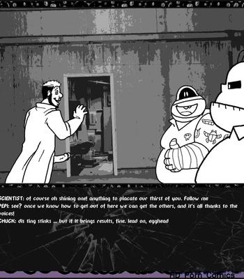 Monster Smash 1 comic porn sex 115