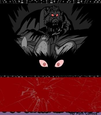 Monster Smash 1 comic porn sex 120