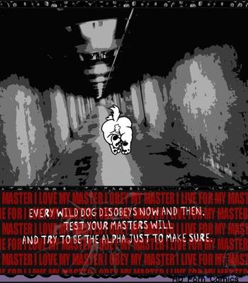 Monster Smash 1 comic porn sex 126