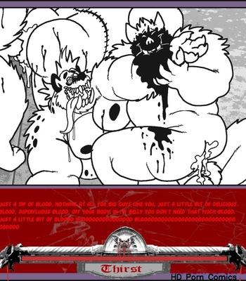 Monster Smash 1 comic porn sex 158
