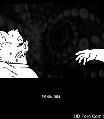 Monster Smash 1 comic porn sex 182
