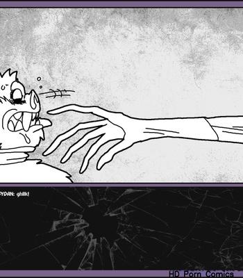 Monster Smash 1 comic porn sex 184