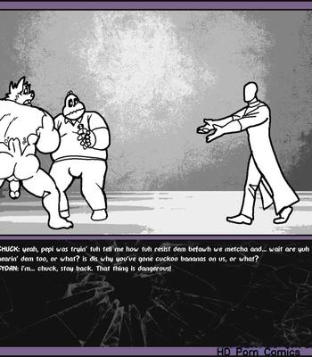 Monster Smash 1 comic porn sex 188
