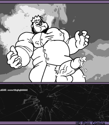 Monster Smash 1 comic porn sex 195