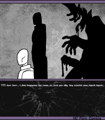 Monster Smash 1 comic porn sex 212