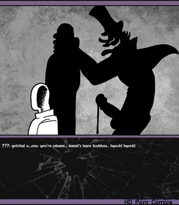 Monster Smash 1 comic porn sex 213