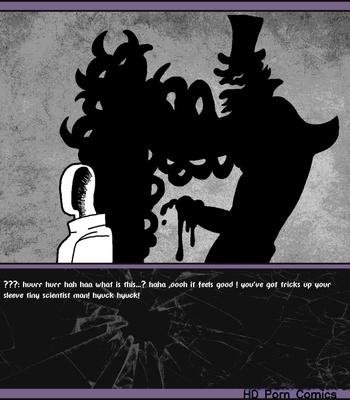 Monster Smash 1 comic porn sex 214