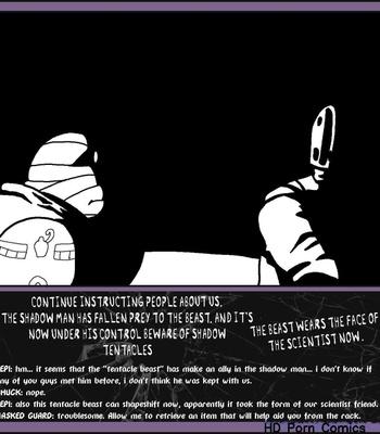 Monster Smash 1 comic porn sex 220