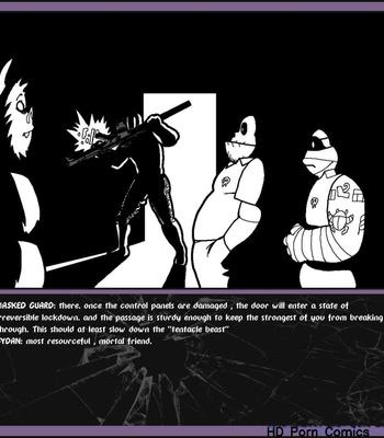 Monster Smash 1 comic porn sex 222