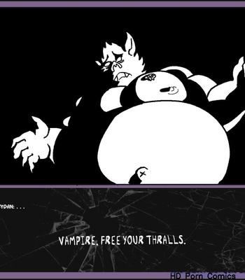 Monster Smash 1 comic porn sex 229