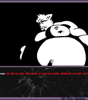 Monster Smash 1 comic porn sex 230