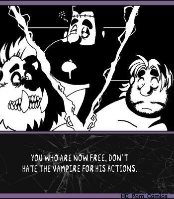 Monster Smash 1 comic porn sex 231